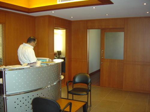 M design lebanon for Office design hamra